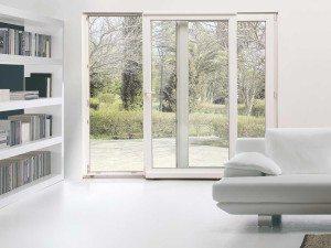Infissi in pvc prezzi medi principali caratteristiche e - Leroy merlin finestre pvc ...
