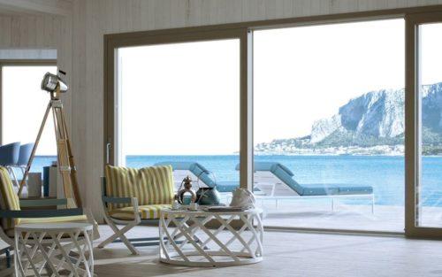 Infissi prezzi materiali tipi di vetro e consigli utili for Infissi in alluminio prezzi