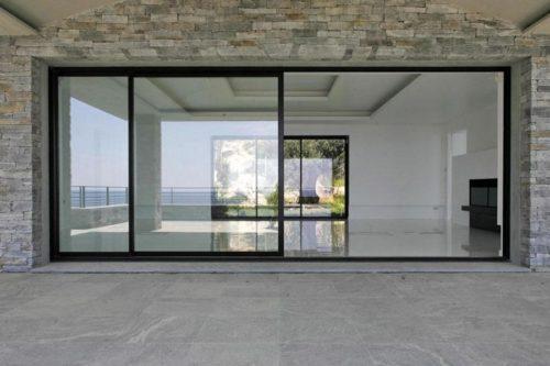 Costo porta finestra pvc finestre pvc with costo porta for Piergi infissi palermo