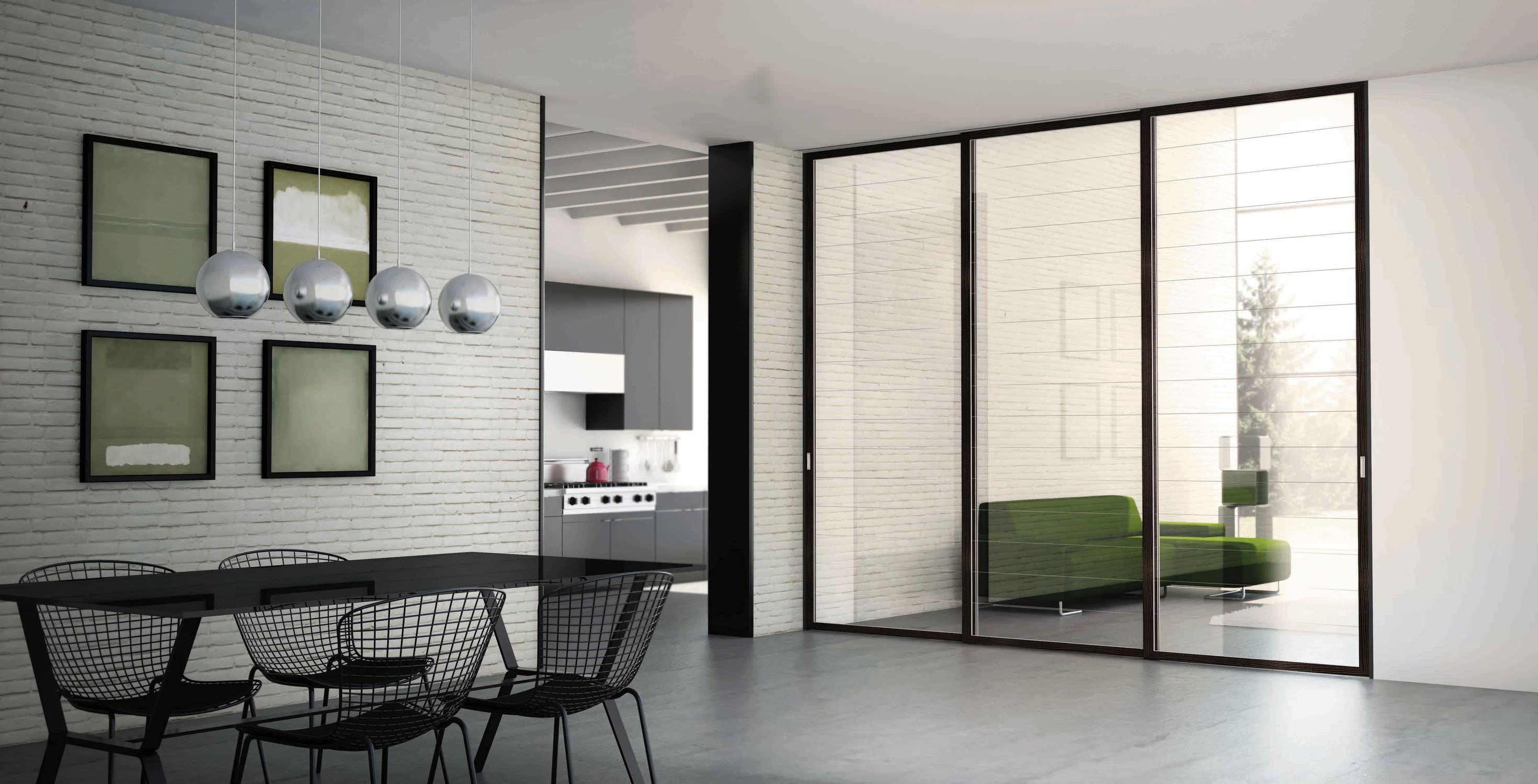 Serramenti in pvc caratteristiche e consigli per risparmiare - Quanto costa una porta finestra in pvc ...