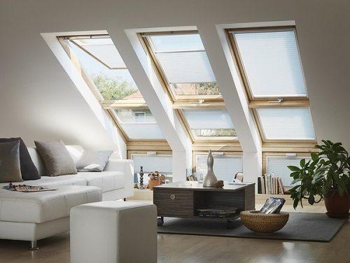 Finestre per tetti informazioni e consigli utili for Finestre per tetto