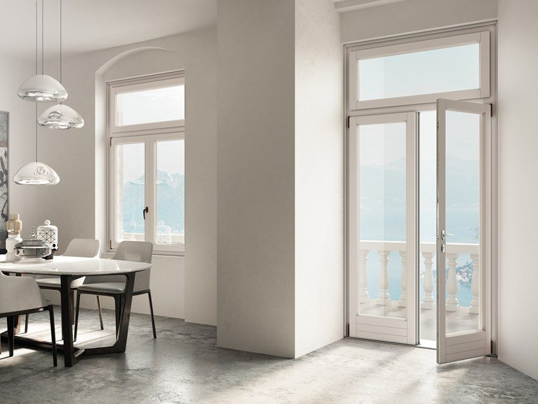 Tutte le informazioni che ti servono sui prezzi delle porte finestre - Finestre e porte ...