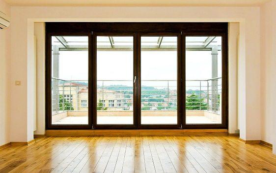 Gli infissi a scomparsa: eleganti e pratici per la tua casa