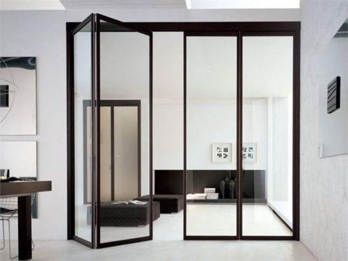 Vuoi installare delle porte a libro? Informazioni e consigli per ...