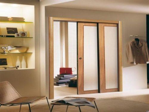 Informazioni e consigli per scegliere le porte scorrevoli - Spazzole per porte scorrevoli ...