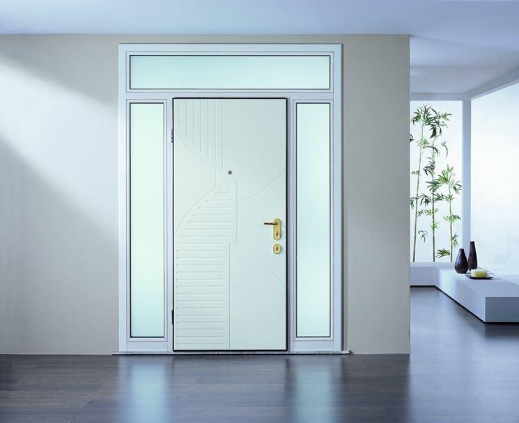 Informazioni e consigli per scegliere le porte esterne - Porte in alluminio per esterni prezzi ...